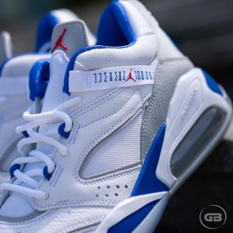 Air Jordan Point Lane ''White/True Blue''