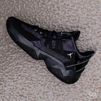 Air Jordan Westbrook One Take II ''Black''