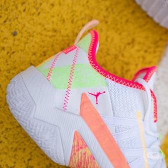 Air Jordan Westbrook One Take II ''White/Hyper Pink''