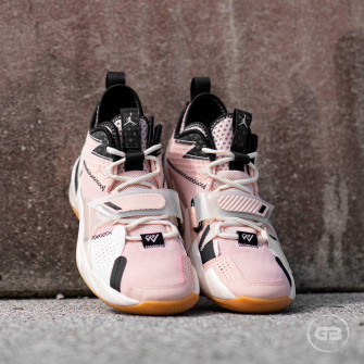Air Jordan Why Not Zer0.3 ''Washed Coral''
