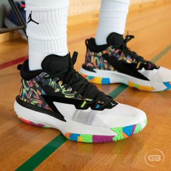 Air Jordan Zion 1 ''Noah''