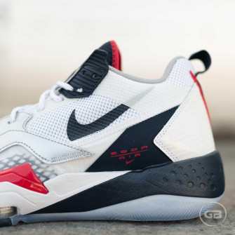 Air Jordan Zoom '92 ''Olympic''