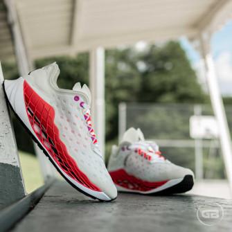 Air Jordan Zoom Trunner Ultimate ''Flash Crimson''