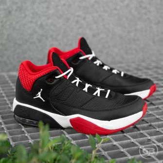 Air Jordan Max Aura 3 ''Black/White-University Red''