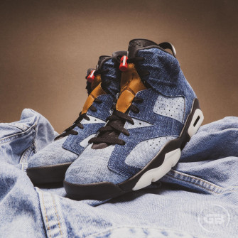 Air Jordan Retro VI