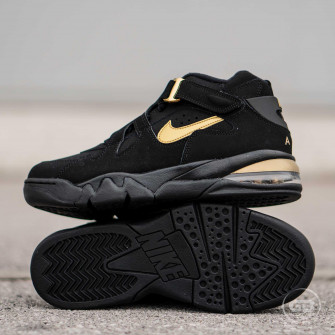 Nike Air Force Max CB ''Metallic Gold''