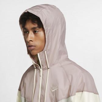 Nike Sportswear Windrunner Hooded Windbreaker ''Sail''