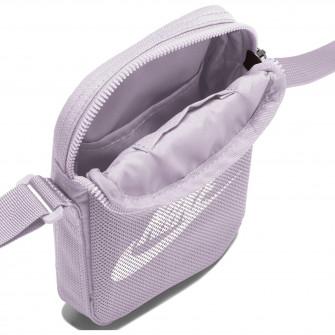 Nike Heritage Small Crossbody Bag ''Iced Lilac''