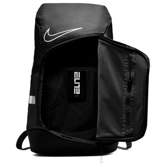 Nike Elite Pro Basketball Backpack ''Black''