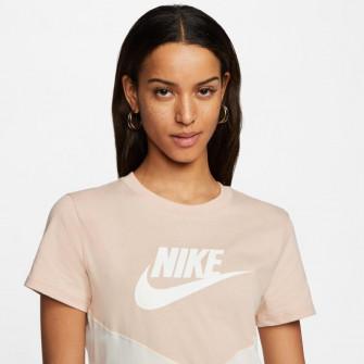 Nike Sportswear Heritage WMNS T-Shirt ''Shimmer/Pale Ivory''