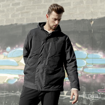 Nike LeBron Jacket ''Black''