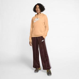 Nike Sportswear Essential Fleece Hoodie ''Orange Chalk''