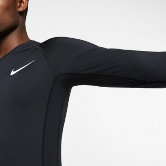 Nike Pro Long-Sleeve Top ''Black''
