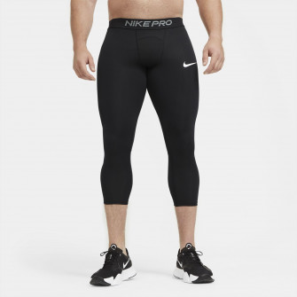 Nike Pro 3/4 Compression Tights ''Black''