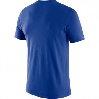 Nike Dri-FIT Philadelphia 76ers Logo T-Shirt ''Rush Blue''