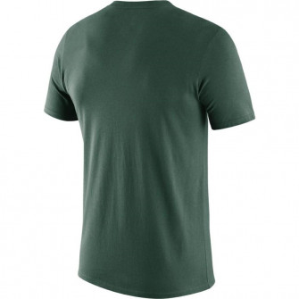 Nike Dri-FIT Milwaukee Bucks City Edition Logo T-Shirt ''Fir''