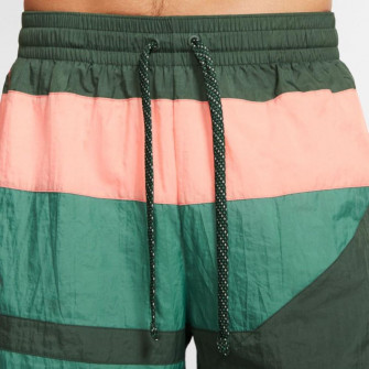 Nike Flight Shorts ''Galactic Jade''