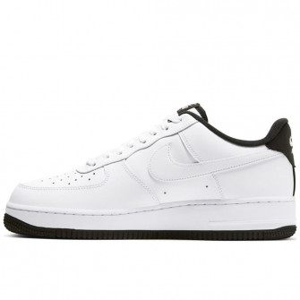 Nike Air Force 1 '07 ''White/Black''
