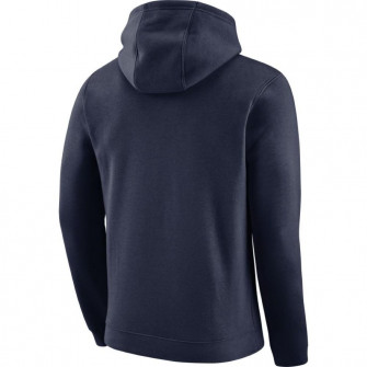 Nike Dallas Mavericks City Edition Logo Hoodie ''College Navy''