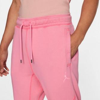 Air Jordan Wings Pants ''Digital Pink''