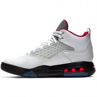 Air Jordan Maxin 200 ''White/Gym Red''
