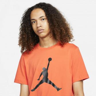 Air Jordan Jumpman Logo T-Shirt ''Orange''