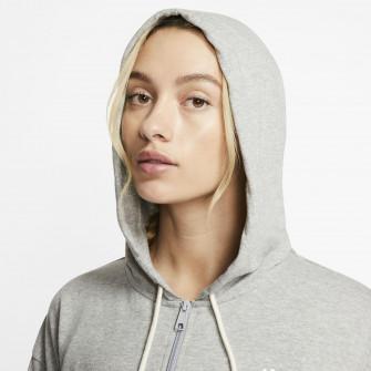 Nike Sportswear Gym Vintage Full-Zip Hoodie ''Grey''