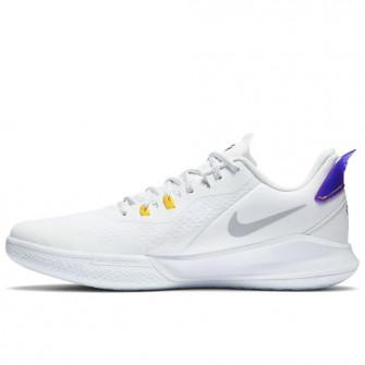 Nike Mamba Fury ''Lakers Home''