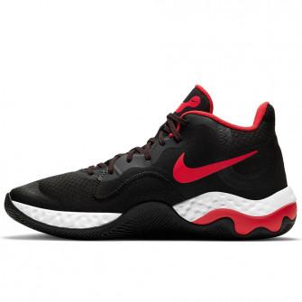 Nike Renew Elevate ''Black/University Red''