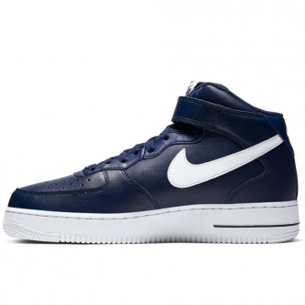 Nike Air Force 1 Mid ''Midnight Navy''