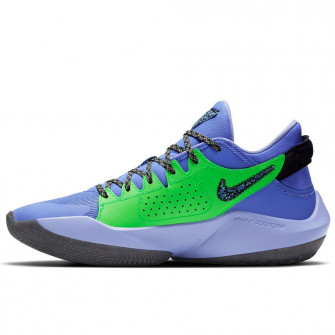 Nike Zoom Freak 2 ''Play For The Future''