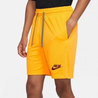 Nike Giannis Shorts ''Yellow''