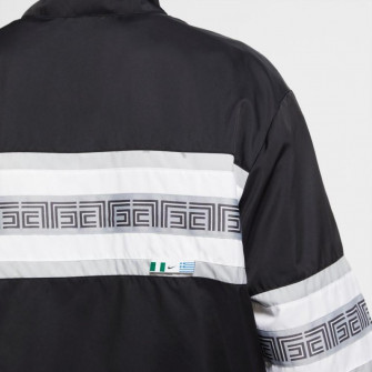 Nike Giannis Track Jacket ''Black''