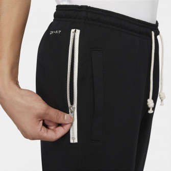 Nike Dri-FIT Standard Issue Pants ''Black''