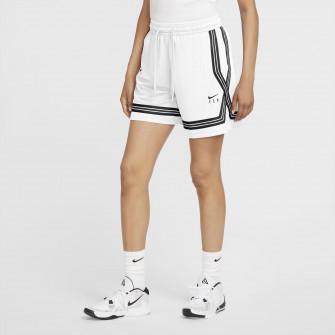 Nike Dri-FIT Fly Basketball WMNS Shorts ''White''