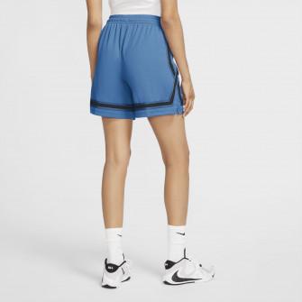 Nike Dri-FIT Swoosh Fly WMNS Shorts ''Laser Blue''