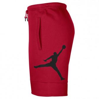 Air Jordan Jumpman Fleece Shorts ''Gym Red''