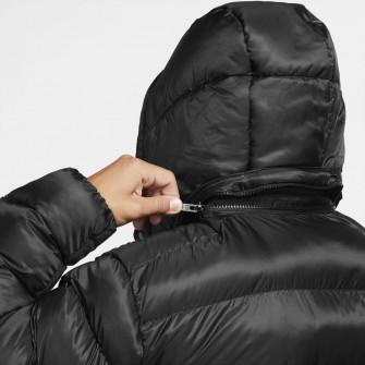 Air Jordan Jumpman Puffer Jacket ''Black''