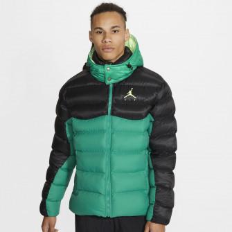 Air Jordan Jumpman Puffer Jacket ''Neptune Green''