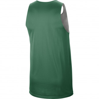 Nike NBA Boston Celtics Reversible Tank-Top ''Clover/DK Heather''