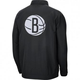 Nike NBA Brooklyn Nets Lightweight Jacket ''Black''