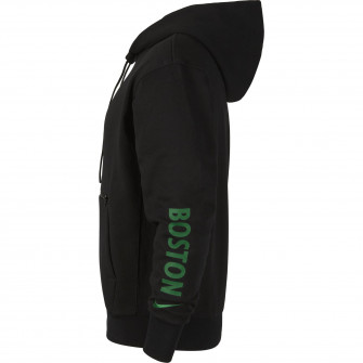 Nike NBA Boston Celtics Courtside Hoodie ''Black''