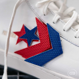 Converse Pro Leather Gold Standard High ''Birth of Flight''