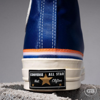 Converse Chuck 70's Hi Breaking Down Barriers ''New York Knicks''