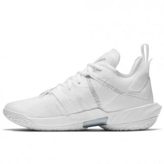Air Jordan Why Not Zer0.4 ''Triple White''