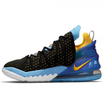 Nike Lebron 18 ''Minneapolis Lakers''