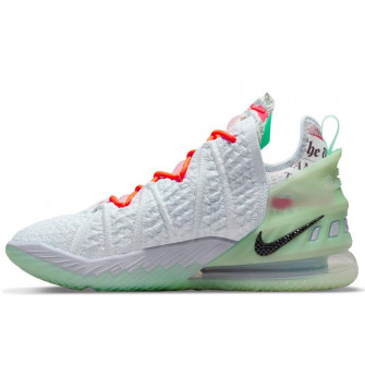 Nike LeBron 18 x Diana Taurasi ''GOAT''