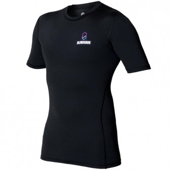 Blindsave Compression T-Shirt ''Black''