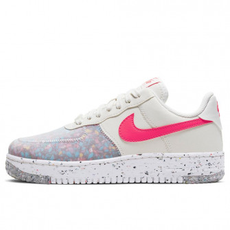 Nike Air Force 1 Crater WMNS ''Siren Red''