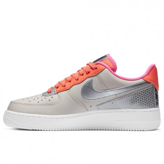 Nike Air Force 1 '07 LV8 WMNS ''Light Grey/Pink''